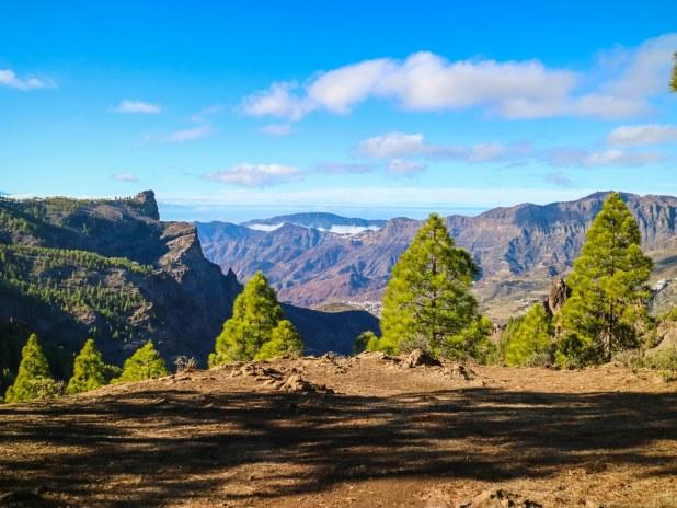 Imagen del interior de Gran Canaria