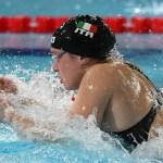 EuroSwim 2019 Glasgow | Buona partenza per l'Italia nel day 1