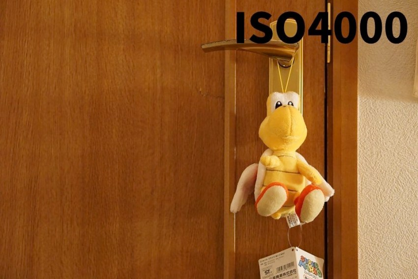 ISO4000
