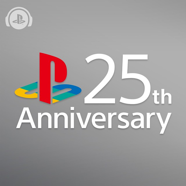 PlayStation 25