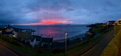 Kinghorn Sunrise