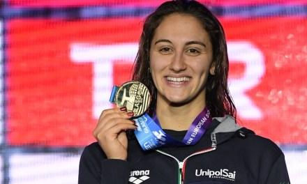 EuroSwim 2019 Glasgow | Italia campione d'Europa, seconda nel medagliere