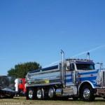 Machias Materials Llc 2019 Peterbilt 389 Dump Truck A Photo On Flickriver
