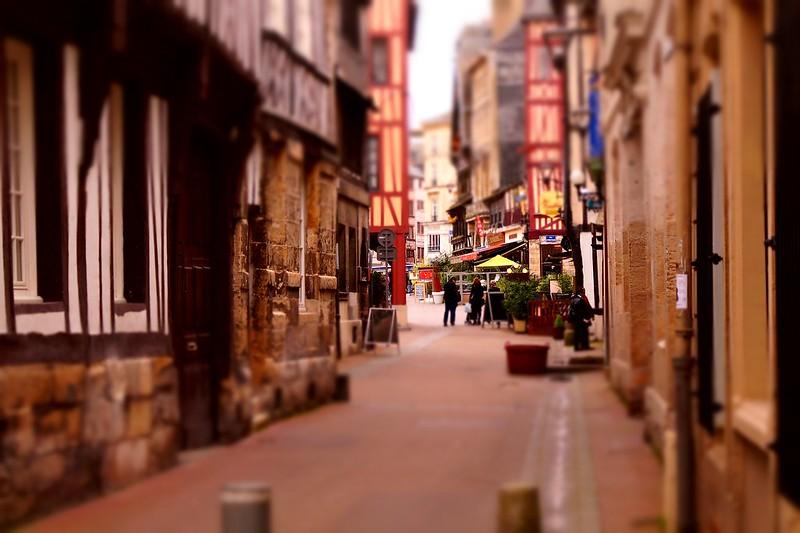 Vivons Rouen !