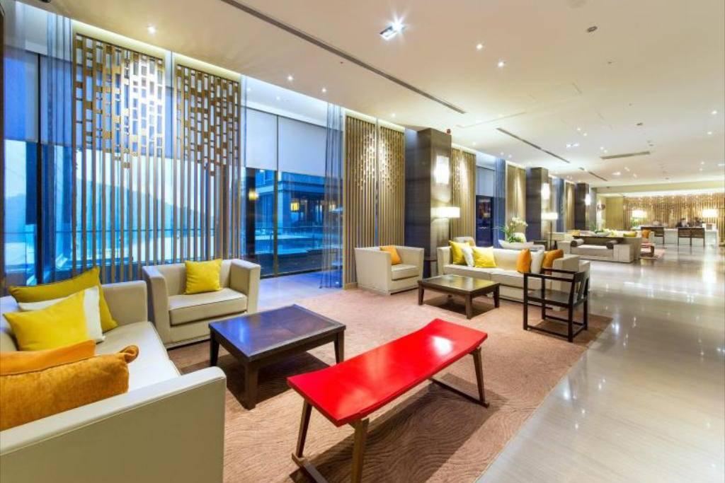 Grand View Resort Beitou 2