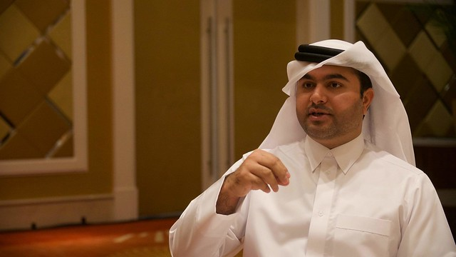 IBD Chairman Yousif Al-Jaber