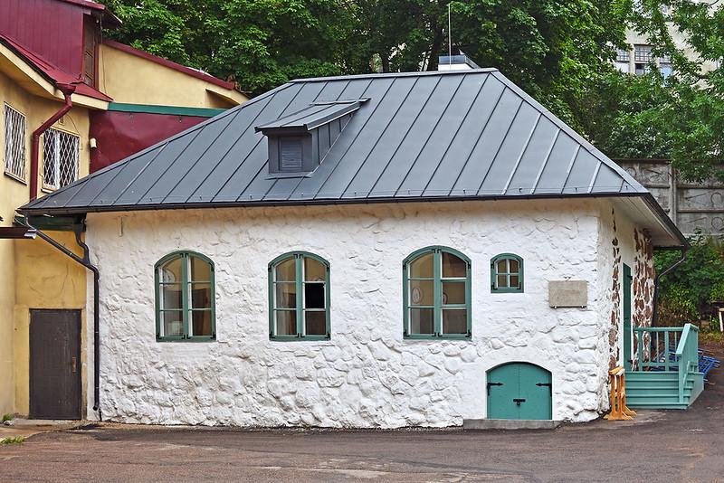 Гильдейский дом