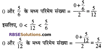 RBSE Solutions for Class 8 Maths Chapter 1 परिमेय संख्याएँ Ex 1.1 q11b