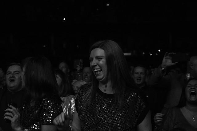 Boney M - Lets Rock Retro Tour SSE Hydro Glasgow 11 December 2019