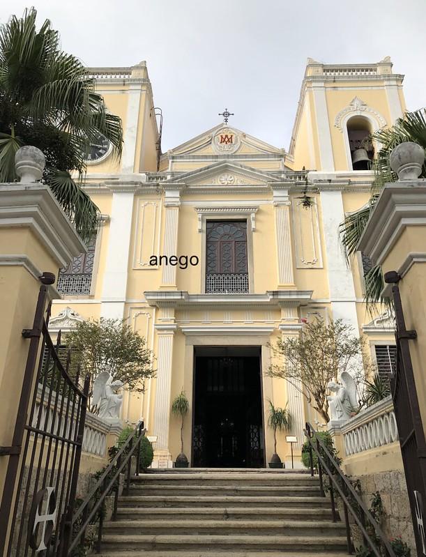 ローレンス教会 新古典主義