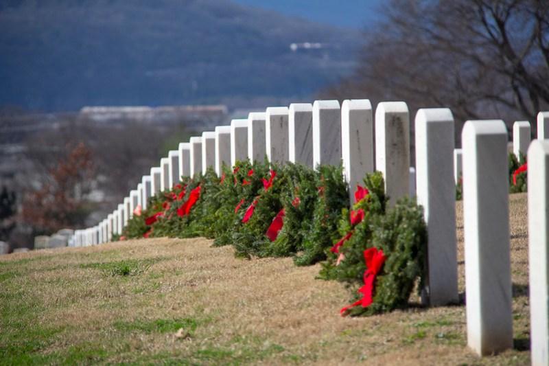 Wreaths Across America28