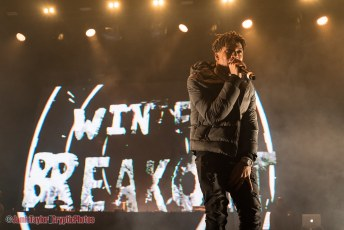 Winter Breakout @ Pacific Coliseum - December 13th 2019