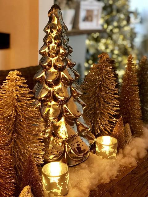 Riviera Maison kerstdecoratie