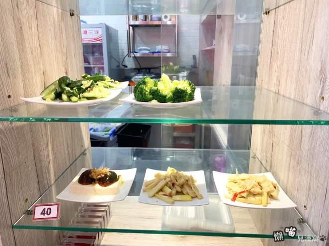 炊王牛肉麵專賣店