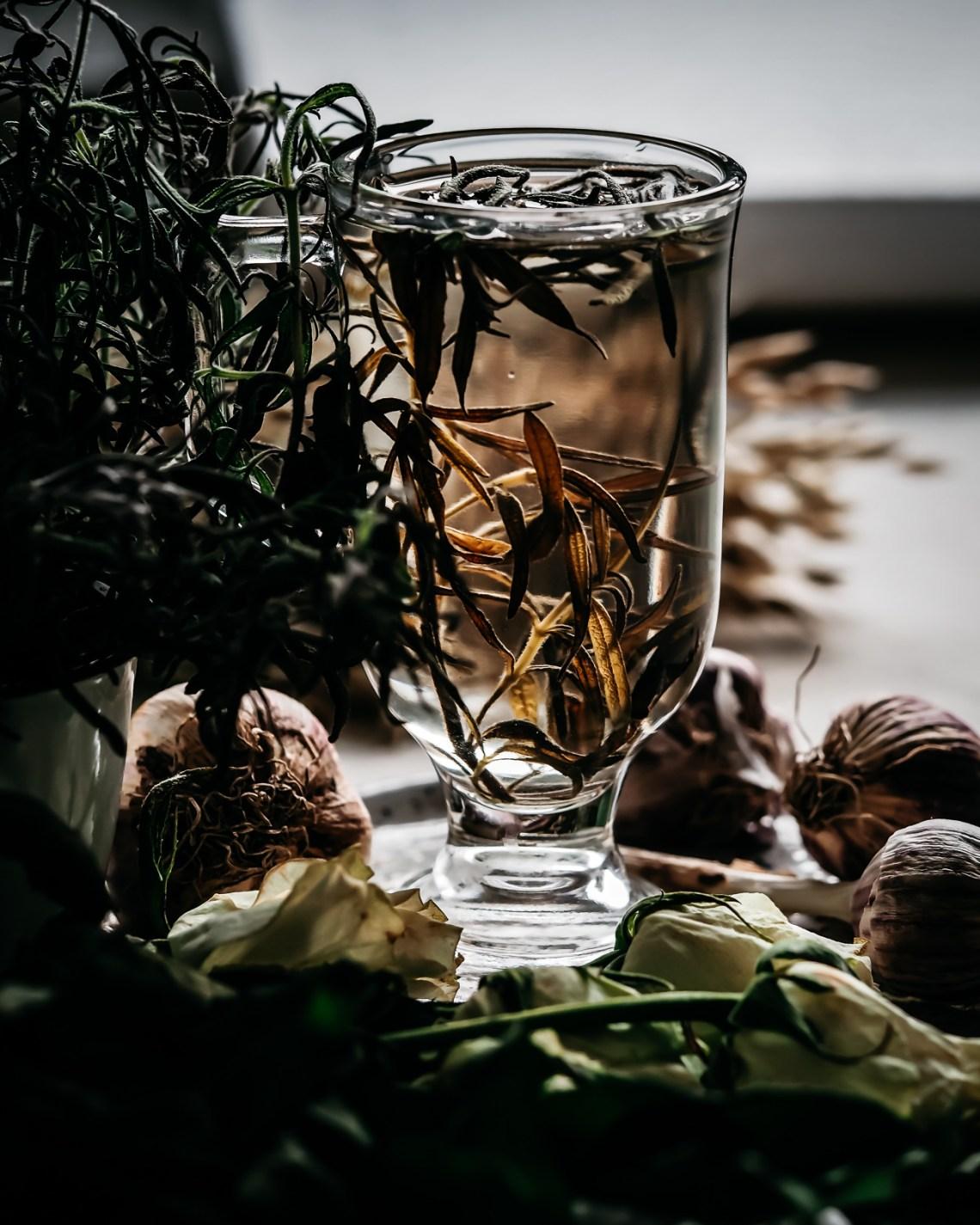 rosmariinivesi