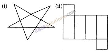 RBSE Solutions for Class 8 Maths Chapter 8 ठोस आकारों का चित्रण Ex 8.2 Q3