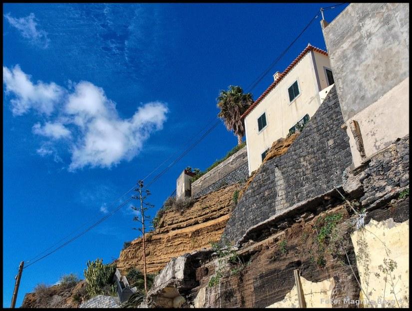 Madeira - Câmara de Lobos