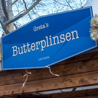 Greta's Plinsen