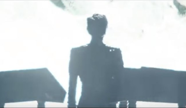 Gesaffelstein live at Coachella