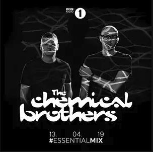 Chemicial Brothers Essential Mix