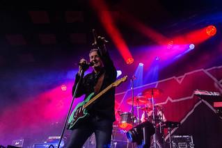 FM - Big 3-0 Tour Barrowland Glasgow 21st December 2019