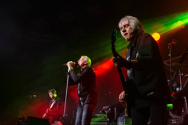 FM - Big 3-0 Tour Barrowland Glasgow 21st December 2019
