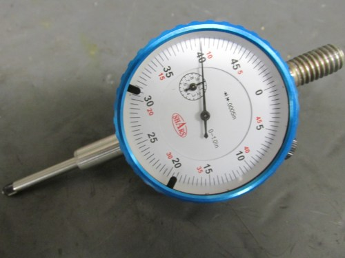 Dial Indicator-0.0005 Inch