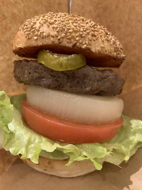 jiyugaoka burger