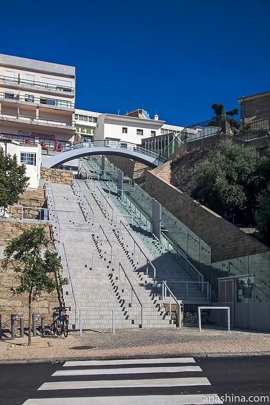 Ковильян, Португалия