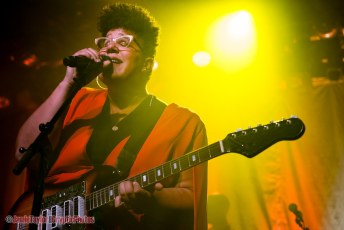 Brittany Howard + Ludic @ The Commodore Ballroom - November 19th 2019