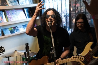 The Raconteurs @ Neptoon Records - July 20th 2019
