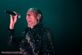 Peter Murphy + Desert Mountain Tribe @ The Vogue Theatre - January 19th 2019