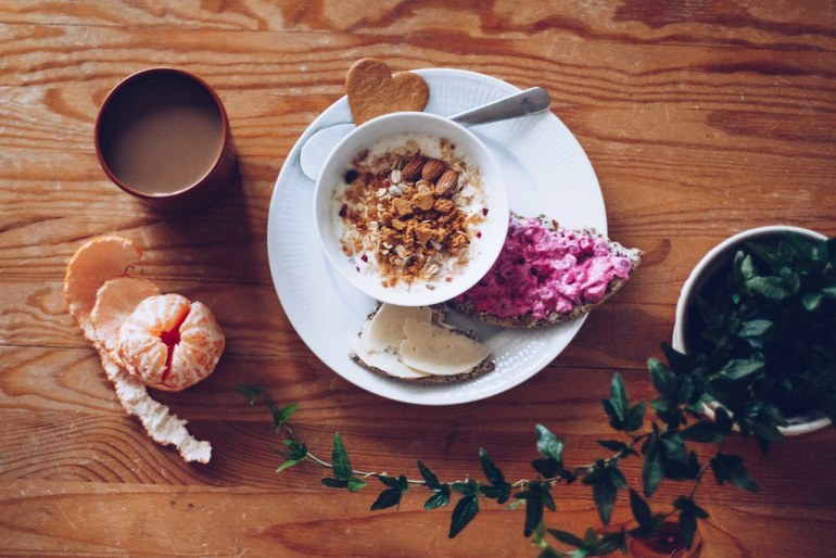 Julfrukost - reaktionista.se