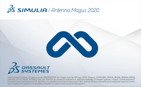 DS SIMULIA Antenna Magus Professional 2020.1 x64 full license