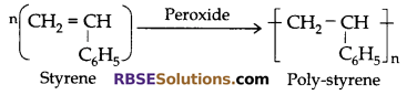 RBSE Solutions for Class 10 Science Chapter 8 Carbon and its Compounds 37