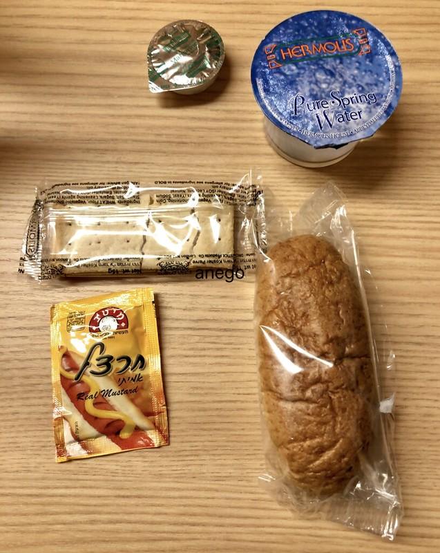 first cabin 朝食