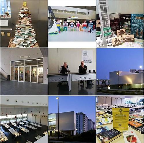 El nostre #bestnine del 2019: activitats, espais, 10 aniversari del CRAI, vacances ... L