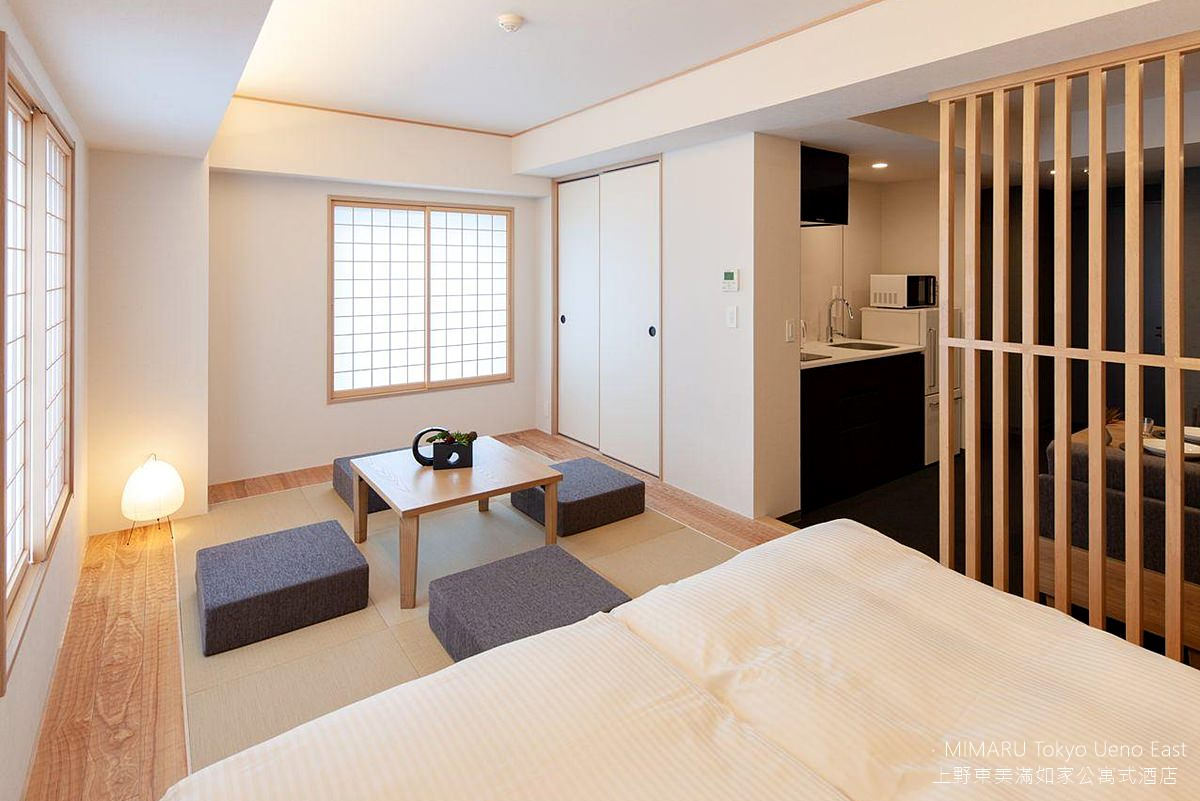 Tokyo new hotels