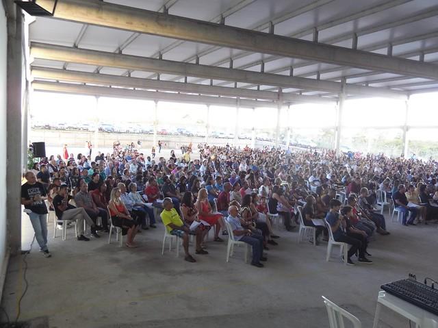 Natal em Brasília/DF 2019