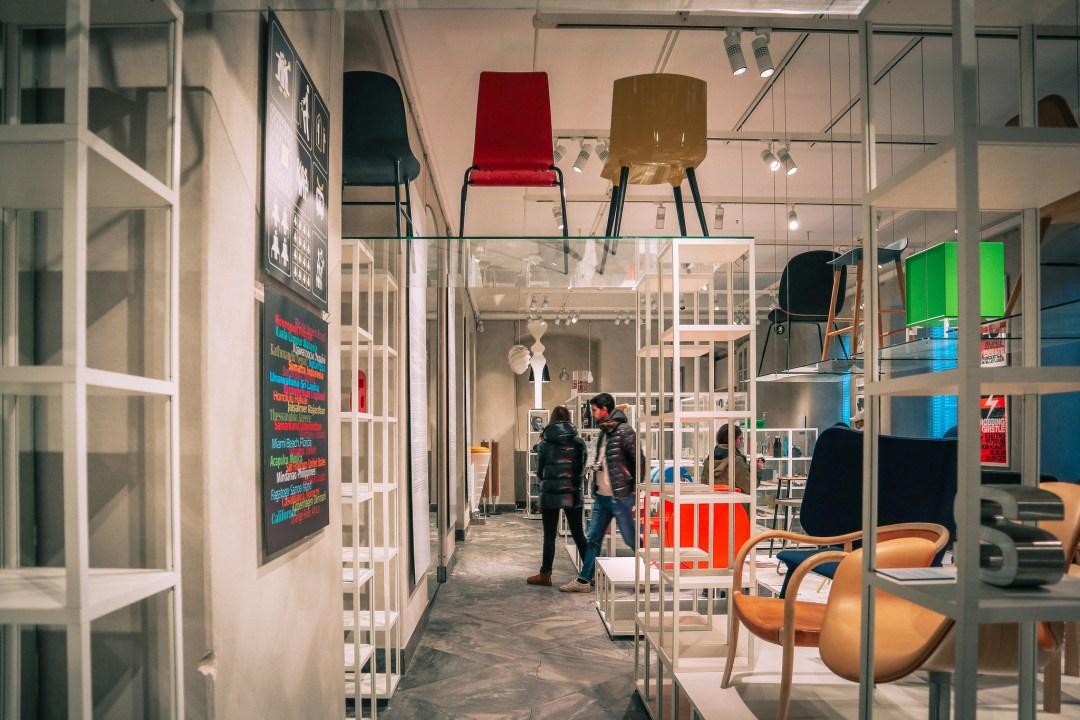 Designmuseum Danmark, Copenaghen