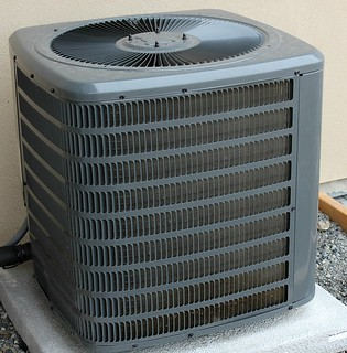 High Velocity Heating and Cooling Systems?