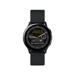 Samsung Galaxy Watch Faces