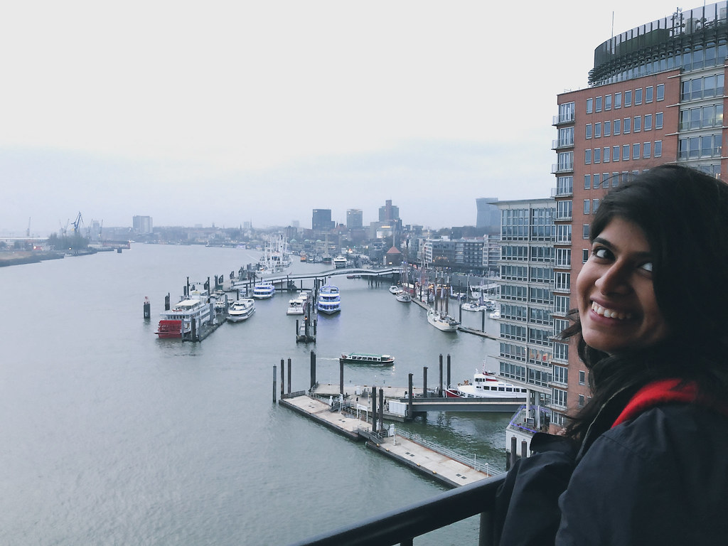 Elbphilharmonie | Hamburg, Germany