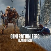 Thumbnail of Generation Zero - Island Bundle on PS4