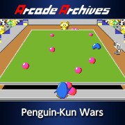 Thumbnail of Arcade Archives Penguin-Kun Wars on PS4