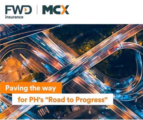 FWD MCX Road to Progress
