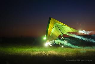 20200105 30º Aniversario Aerocabalgata Nocturna Alarilla (Guadalajara) 075