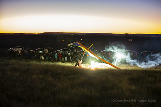 20200105 30º Aniversario Aerocabalgata Nocturna Alarilla (Guadalajara) 049