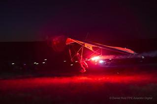 20200105 30º Aniversario Aerocabalgata Nocturna Alarilla (Guadalajara) 096