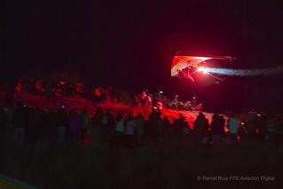 20200105 30º Aniversario Aerocabalgata Nocturna Alarilla (Guadalajara) 093